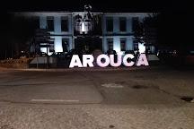 Arouca Geopark, Arouca, Portugal