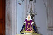 Capela Nossa Senhora das Dores, Sao Joao del Rei, Brazil