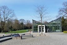 Botanischer Garten, Wuppertal, Germany