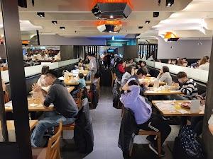 Eatogether Q Square Restaurant