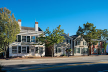 The Brick Store Museum, Kennebunk, United States