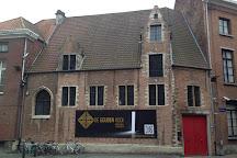 De Gouden Kooi - Escape games, Mechelen, Belgium