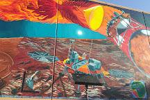 Arizona Historical Society - Downtown History Museum, Tucson, United States