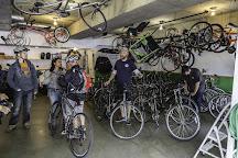 Bike Tours Victoria BC, Victoria, Canada