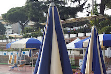 The Club - Piscina delle Rose, Rome, Italy