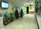 Калужская городская поликлиника № 4, улица Никитина на фото Калуги
