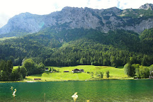 Hintersee, Ramsau, Germany