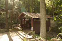 Trough Creek State Park, James Creek, United States