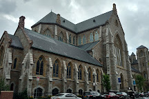 Cathedral of the Holy Cross, Boston, United States