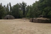Gorges du Verdon Museum of Prehistory, Quinson, France