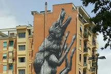 Nuovo Mercato di Testaccio, Rome, Italy