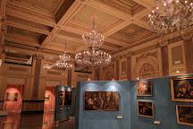 Pinacoteca Civica Di Reggio Calabria, Reggio Calabria, Italy