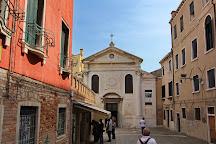 Chiesa San Simeone Profeta, Venice, Italy