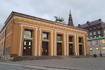 Thorvaldsens Museum, Copenhagen, Denmark