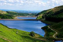 Greenbooth Reservoir, Rochdale, United Kingdom
