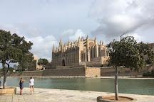 Parroquia de Santa Eulalia, Palma de Mallorca, Spain