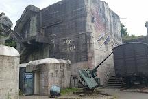 Fort de Montbarey, Brest, France