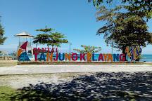 Kelayang Beach, Bangka Island, Indonesia