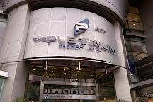 Platinum Fashion Mall, Bangkok, Thailand