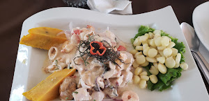 Restaurant Aji Limo 5