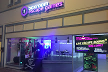 Boxroom Escape Games, Hollywood, United States