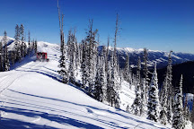 Great Northern Powder Guides, Whitefish, United States