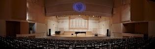 Концертный Зал Гнесинский На Поварской, Поварская улица, дом 30-36, строение 1 на фото Москвы