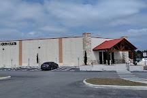 Nardis Gun Club, San Antonio, United States