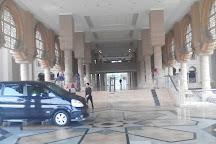 Bangunan Dato' Jaafar Muhammad, Johor Bahru, Malaysia