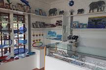 MLink Glass Studio, Sedgefield, South Africa