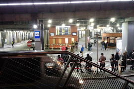 Автобусная станция   Kraków