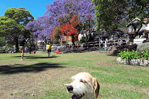 Milson Park, Kirribilli, Australia