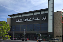 CInemark Bistro and XD, Fort Collins, United States