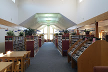 Crook County Library, Prineville, United States