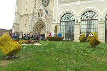 Ban Josip Jelačić Josip Jelačić spomenik, Zagreb, Croatia