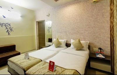 Hotel Radiant