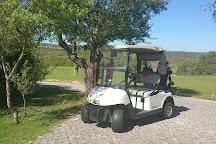 Espiche Golf, Lagos, Portugal