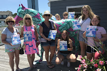 Local Color - Painting Parties & Fine Art, Corolla, United States