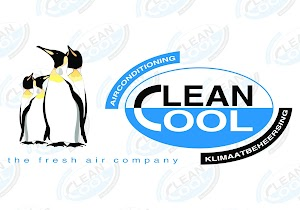 Clean Cool Airconditioning