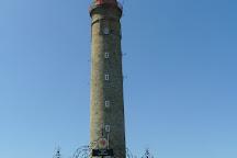 Les Aiguilles de Port Coton, Bangor, France