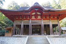 Gakuenji Temple, Izumo, Japan