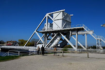 Pegasus Bridge, Ranville, France