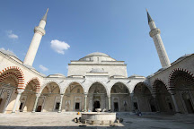 Beyazit II Mosque Complex, Edirne, Turkey