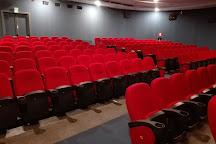 Cinema Plinius Multisala, Milan, Italy