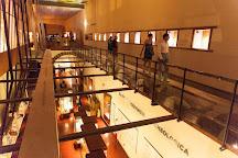 Museo Archeologico Provinciale di Salerno, Salerno, Italy