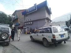 JS bank Chitral