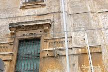 Policlinico Umberto I, Rome, Italy