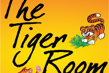 The Tiger Room Traditional Thai Massage, Darwin, Australia