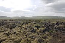 Skaftareldahraun, Kirkjubaejarklaustur, Iceland