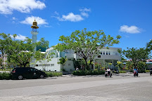 Hulhumale Mosque, Hulhumale, Maldives